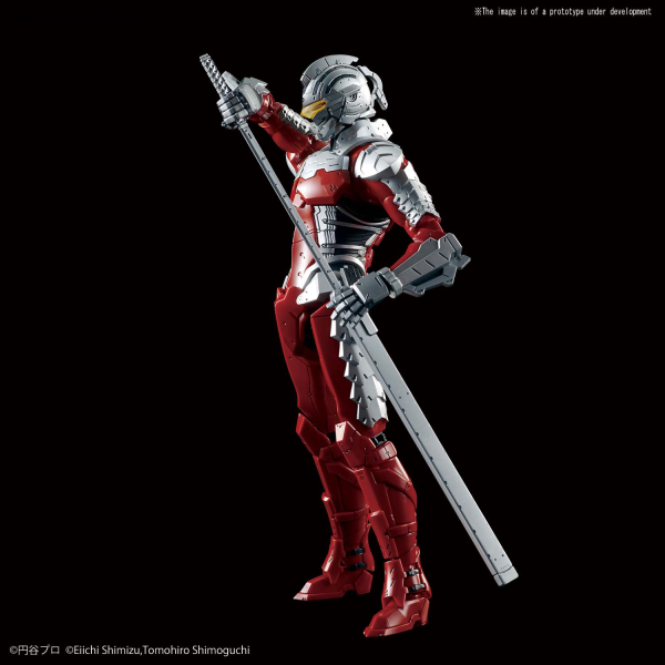 1/12 Ultraman Suit Ver7.5