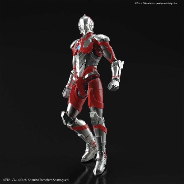 1/12 Ultraman [B Type]