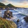1000 - Big Sur Sunset