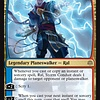 Ral, Storm Conduit - Foil
