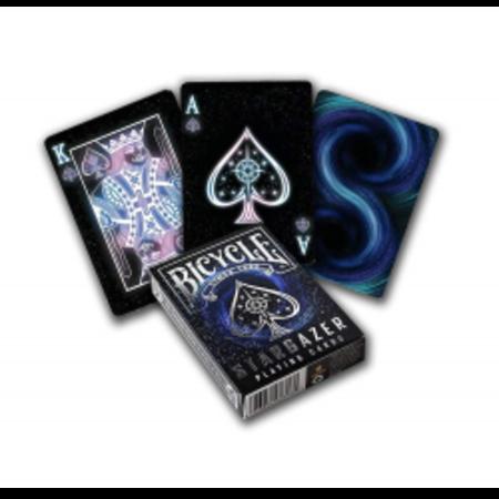 Bicycle Playing Cards - Stargazer Deck