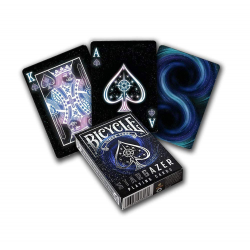 Bicycle Playing Cards - Stargazer Deck