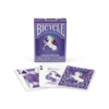 Bicycle Playing Cards - Unicorns Deck