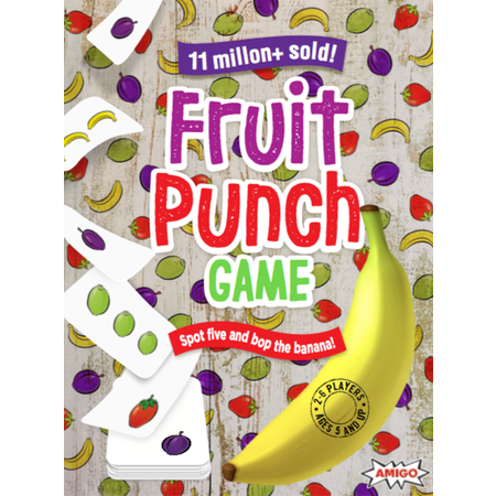 Fruit Punch (Halli Galli)