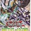 YGO Booster Pack - Battles of Legend: Hero's Revenge