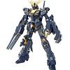MG 1/100 - RX-0 Unicorn Gundam 2 Banshee