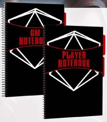 Your Best Game Ever: GM Notebook
