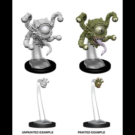 D&D Unpainted Minis - Gazer & Spectator