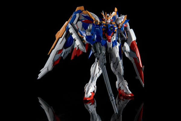 MG 1/100 - Wing Gundam EW (High Res)