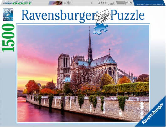 1500 - Notre Dame