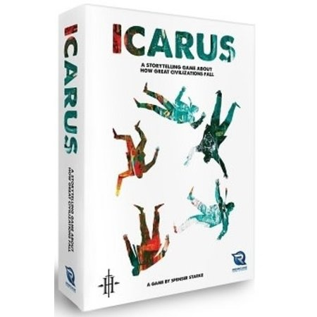 Icarus RPG