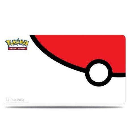 UP Playmat - Pokemon Poke Ball