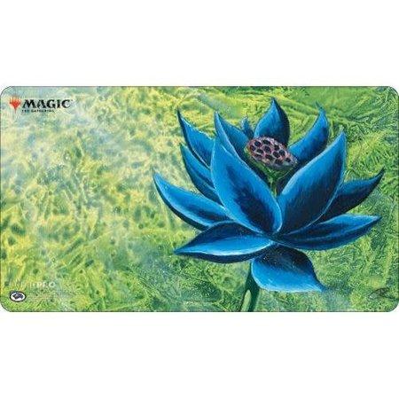 UP Playmat - MTG Black Lotus