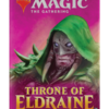 MTG Booster Pack - Throne of Eldraine Collector
