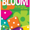 Bloom: The Wild Flower Dice Game