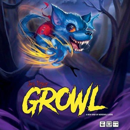 Growl: Deluxe