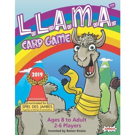 Llama (L.L.A.M.A.)