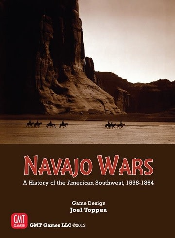 Navajo Wars 2nd Edition