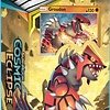 Pokemon Theme Deck - Cosmic Eclipse: Towering Heights