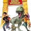 Welcome to Dino World
