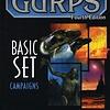 GURPS 4E: Basic Sets Campaigns