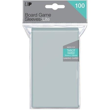 Ultra Pro - 70mm X 120mm Lite Tarot Board Game Sleeves 100 ct.