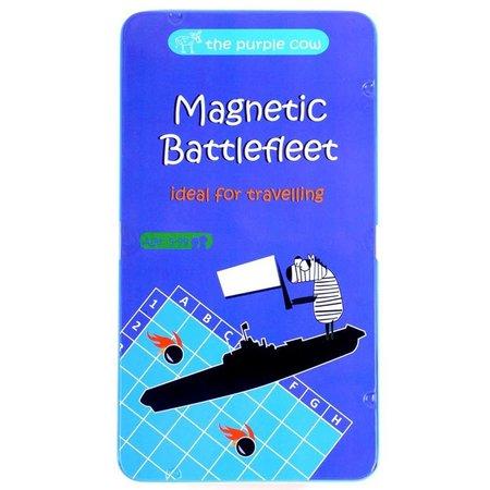 Magnetic Battlefleet (Battleship)
