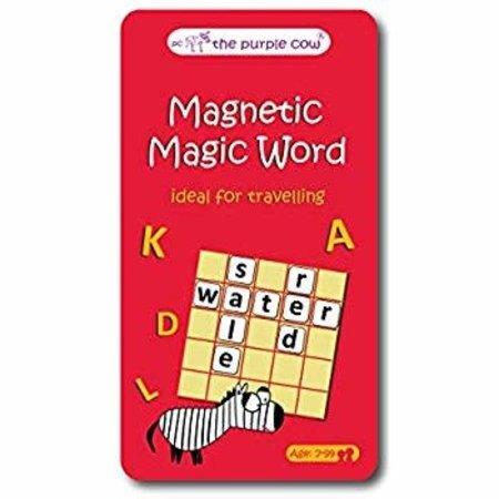 Magnetic Magic Word