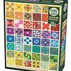 1000 - Common Quilt Blocks
