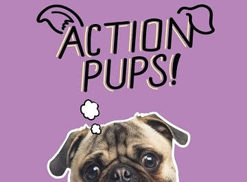 Action Pups
