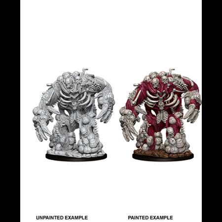 Pathfinder Battles Unpainted Minis - Bone Golem