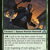 Duskwatch Recruiter - Foil