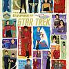 1000 - Women of Star Trek