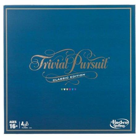 Trivial Pursuit - Classic Edition
