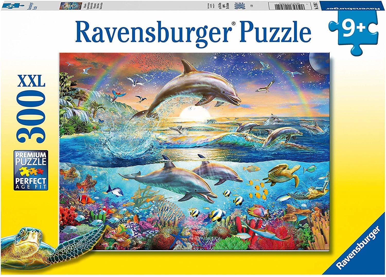 300 - Dolphin Paradise