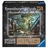 759 - The Forbidden Basement