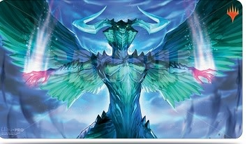 UP Playmat - MTG WOTS Ugin (Alternate Art)