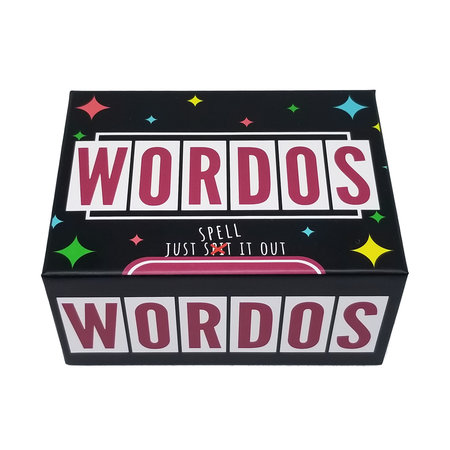 Wordos