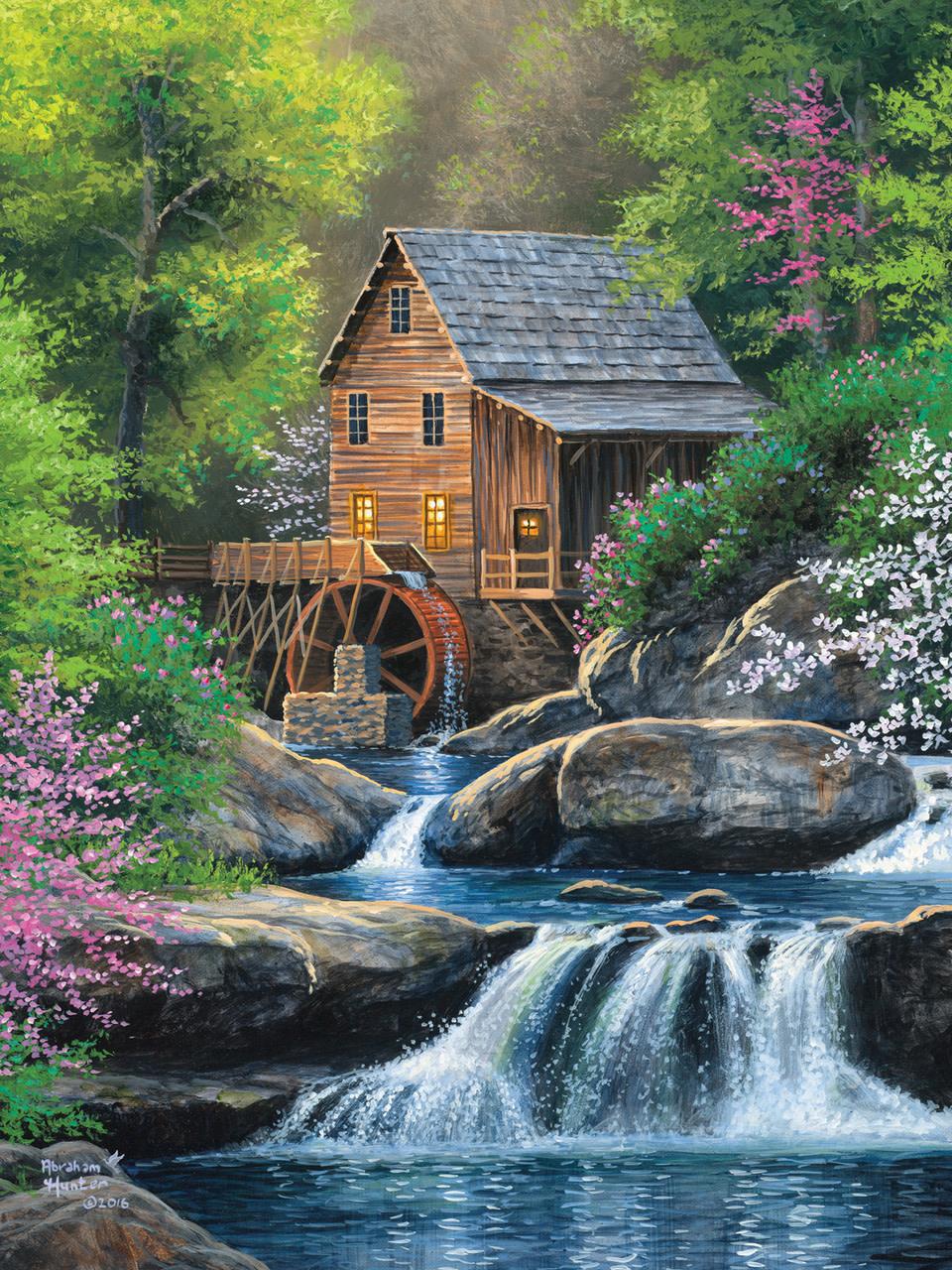 275 - Spring Mill