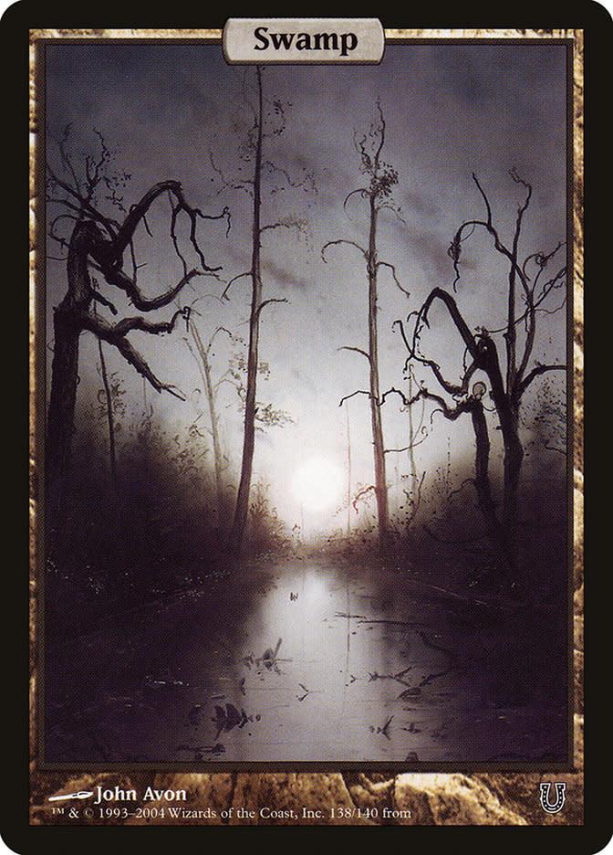 Swamp (138)