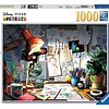 1000 - Pixar: The Artist's Desk