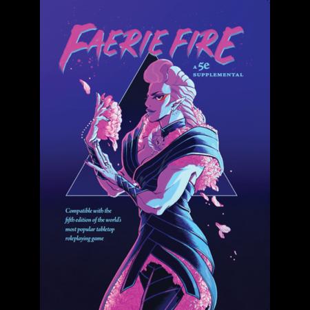 Faerie Fire: A 5E Supplemental