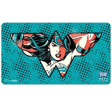 UP Playmat - DC Justice League Wonder Woman