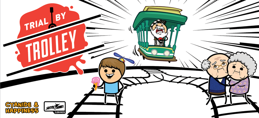 Trial by Trolley