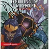 Dungeons and Dragons 5th Edition RPG: Explorer's Guide to Wildemount
