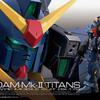 RG 1/144 RX-178 Gundam MK-II (TITANS)
