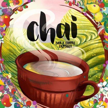 Chai - An Immersive Tea Game!
