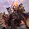 Online D&D - Youth 6-Session Campaign