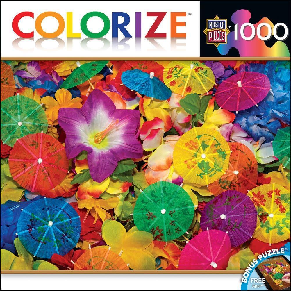 1000 - Colorize: Aloha!