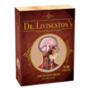 538 - Dr. Livingston's Anatomy Jigsaw Puzzles: Volume I - The Human Head